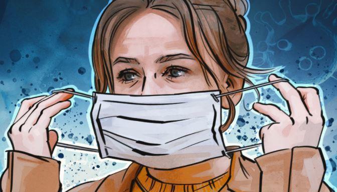 Иммунолог Жемчугов назвал «смешным» ношение защитных масок на улице 1