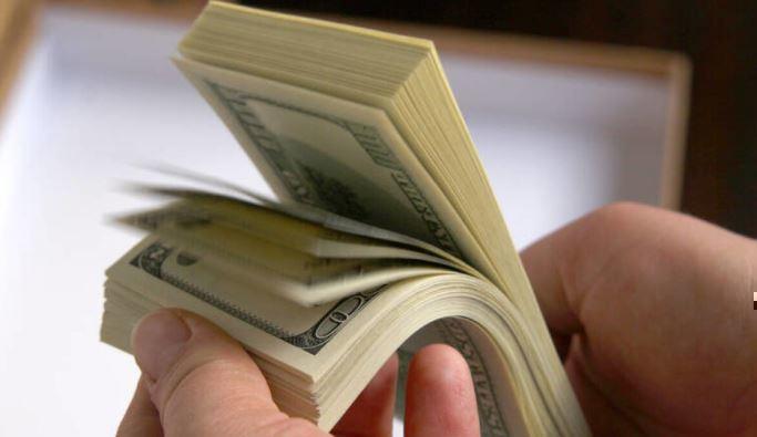 МВФ назвал доллар угрозой для мировой экономики 1
