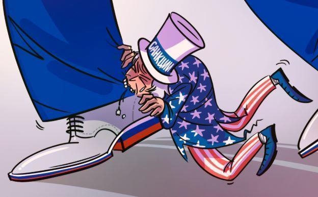 США угрожают Европе санкциями из-за «Северного потока — 2» 1
