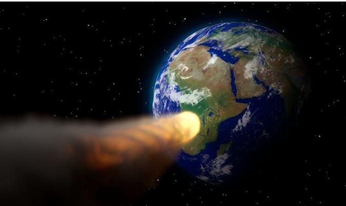 Ученый объяснил, почему NASA регулярно пугает человечество астероидами 1