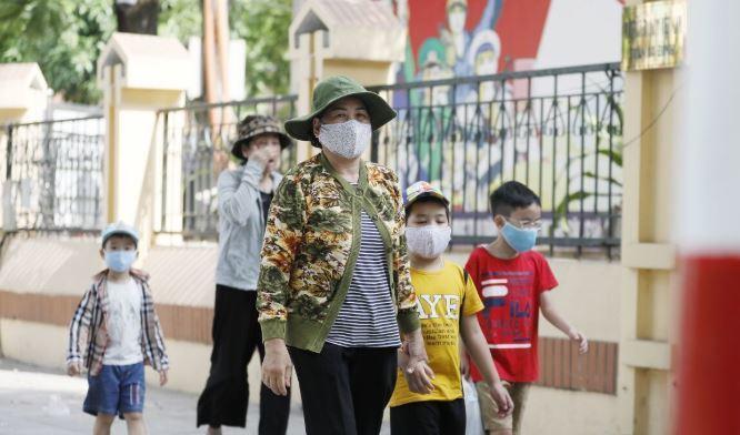 Иммунолог рассказал, бояться ли россиянам нового коронавируса из Вьетнама 1