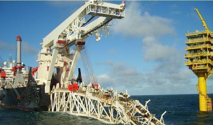 Эксперт заявил, что США рискуют «перегнуть палку» с «Северным потоком – 2» 1