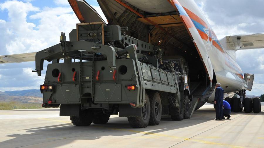 Турция заявила о готовности «устранить обеспокоенность» Америки из-за С-400 и F-35 1