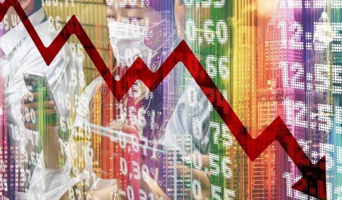 Bloomberg назвал новую угрозу для экономики США 1