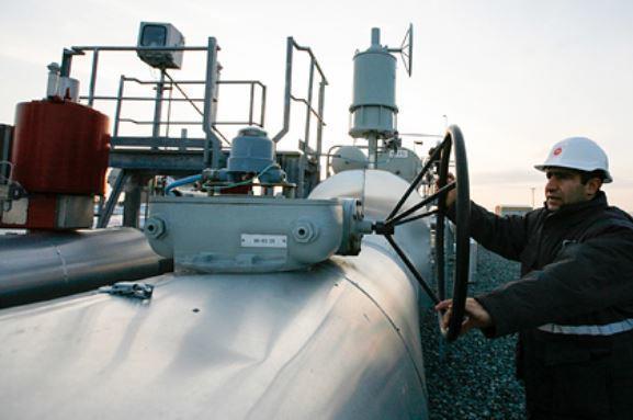 Турция нашла замену российскому газу 1