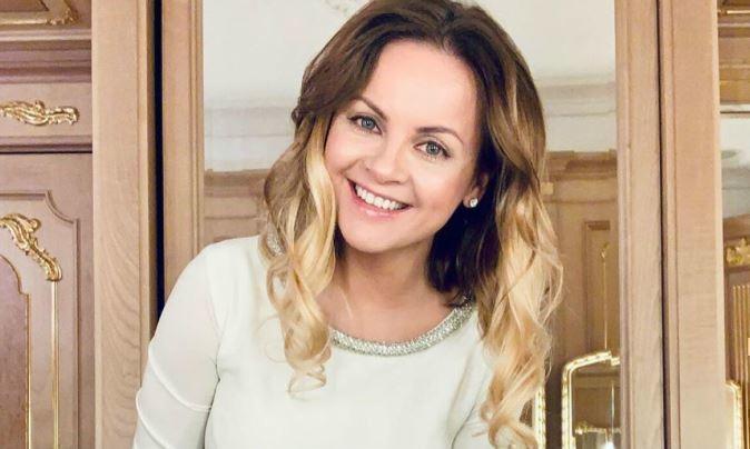 Жена Николаева впервые прокомментировала сообщения о разводе с певцом 1