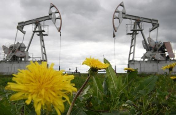 Мировой рынок нефти снова оказался на грани обвала 1