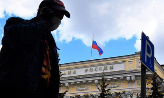 Российские банки назвали количество счетов для отъема денег 1