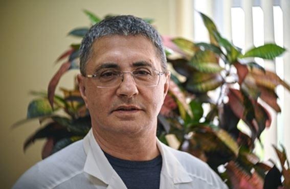 Доктор Мясников назвал шесть правил для избежания тяжелого течения коронавируса 1