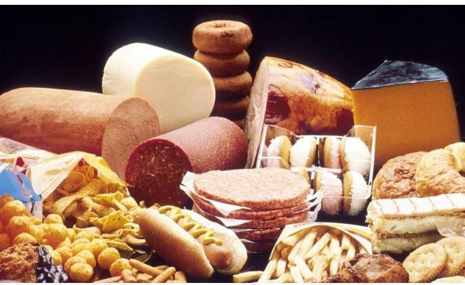 Названа диета при повышенном уровне холестерина 1