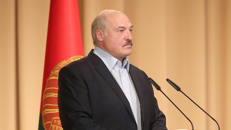 Лукашенко обвинили в провоцировании «майдана» в Белоруссии 1
