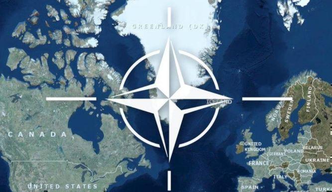 Немецкое издание указало на «предсмертное состояние» НАТО 1