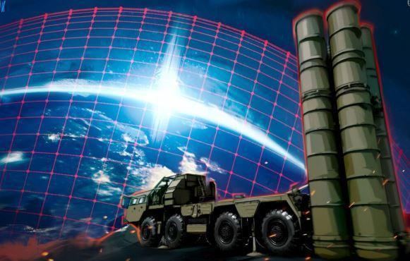 Китайские СМИ заявили, что новый ЗРК С-500 может перехватывать все цели США 1
