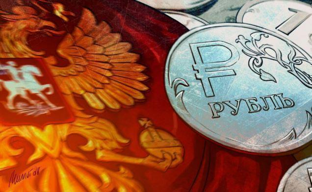 Эксперты предложили способы сохранения сбережений на фоне падающего рубля 1