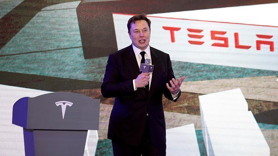 Маск назвал условие для успешного будущего человечества 1