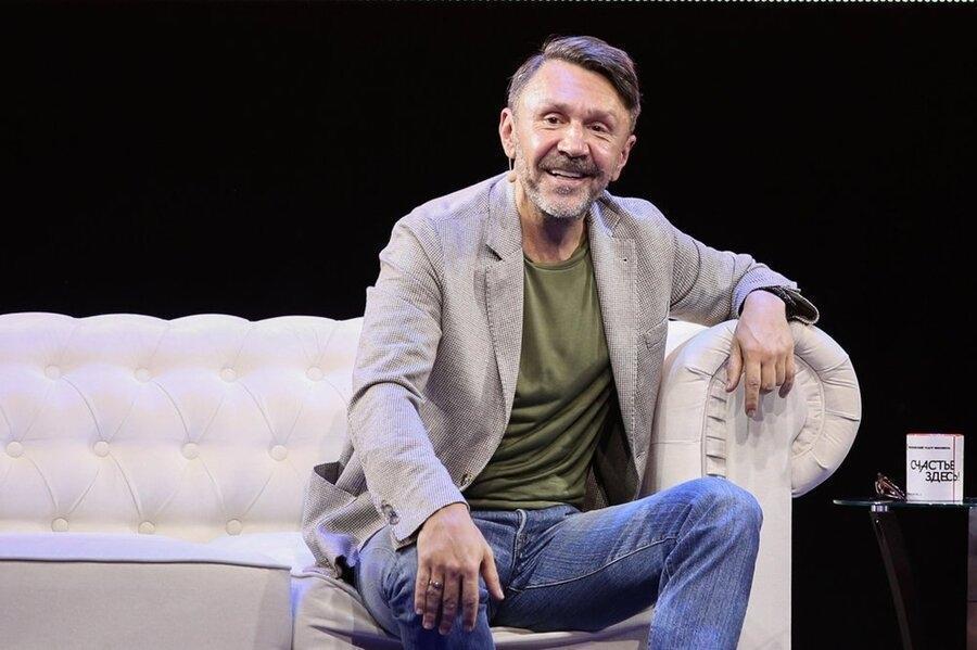 Шнуров стал самой богатой звездой российского шоубиза 1