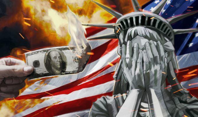 Экстрасенс предсказала скорый уход доллара с мировой финансовой арены 1