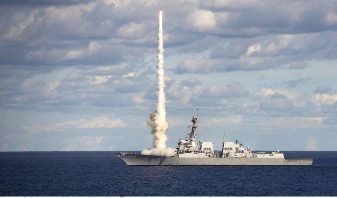США обосновали разработку ядерных крылатых ракет сдерживанием 1