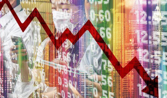 Stratfor: перспективы американской экономики остаются безрадостными 1