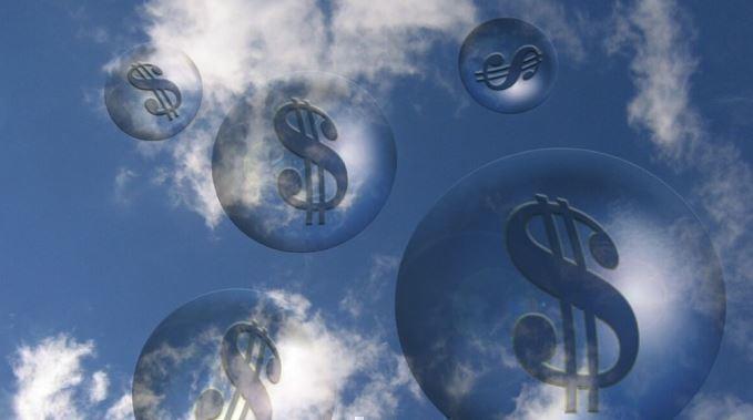 Во Франции предрекли дальнейшее падение слабеющего доллара 1