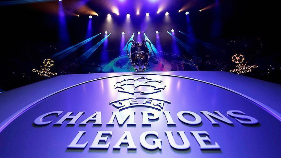 Оргкомитет «Евро-2020» в Петербурге получил право на организацию финала Лиги Чемпионов 1