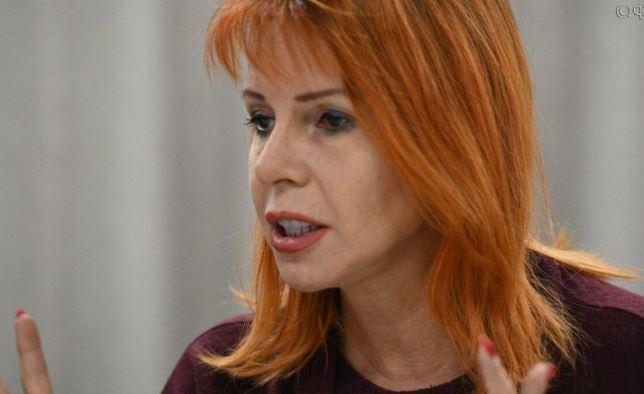 Певица Наталья Штурм рассказала, сколько тратит в месяц 1