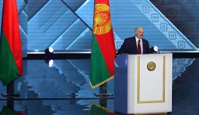Лукашенко рассказал о договоренности с Путиным по задержанным россиянам 1