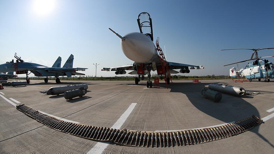 Эксперт заявил о попытке Штатов взять «на слабо» Россию 1