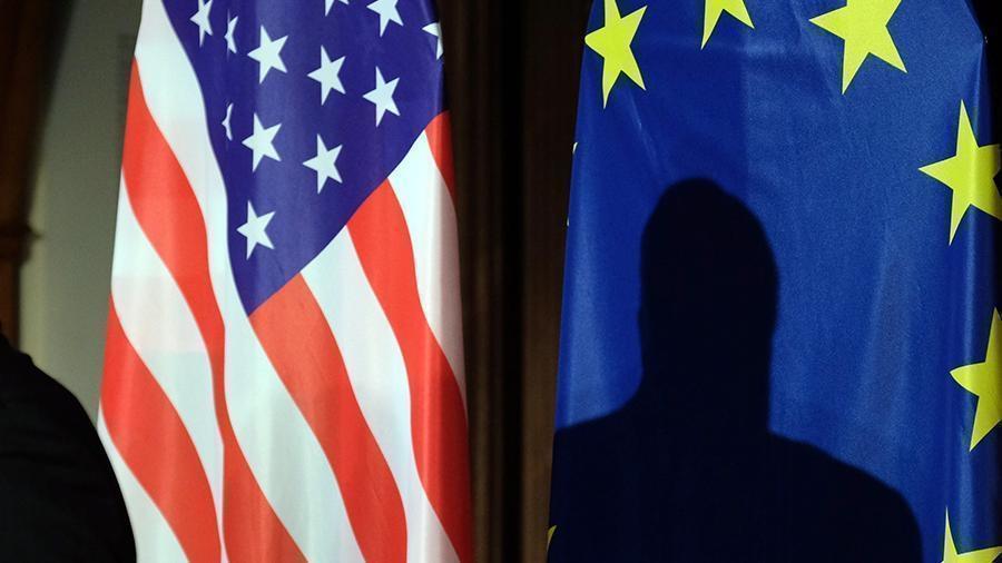 В Совете безопасности РФ заявили о готовности США «удушить» Европу 1