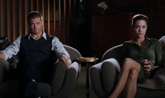Развод Джоли и Питта обернулся новым скандалом 1