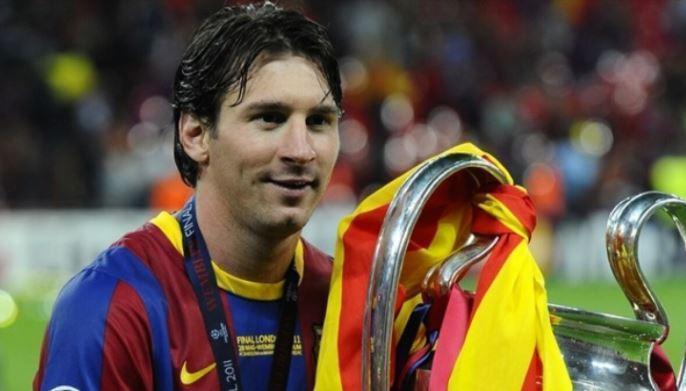 Месси решил покинуть «Барселону» после поражения от «Баварии» 1