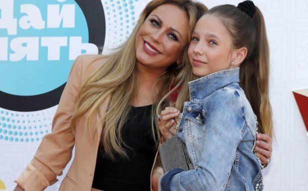 Пиар-директор Началовой рассказала, как провела лето единственная дочь певицы 1