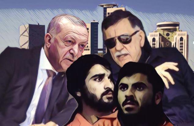 Сирийские наемники бунтуют из-за не выплаченной Турцией зарплаты 1