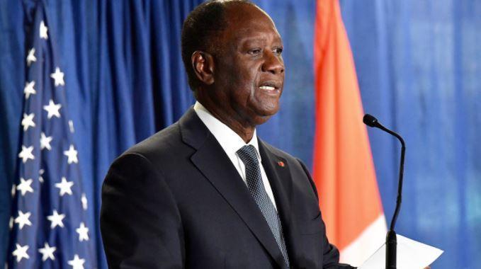 В Кот-д'Ивуаре бушуют протесты против идущего на новый срок президента 1