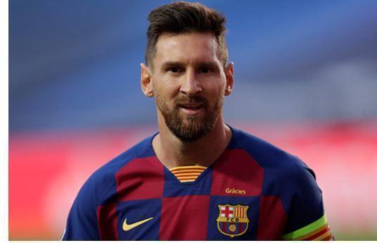 «Барселона» нашла замену Месси 1