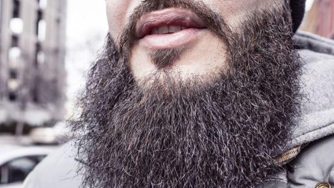 Врач заявила о способности бороды защитить от рака 1