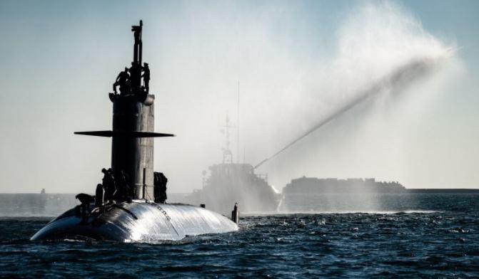 Sohu рассказал, как Россия жестко ответила на приграничные провокации США 1