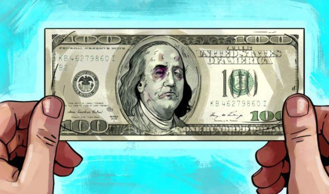 Rogue Economics рассказал о причинах предстоящей девальвации доллара 1