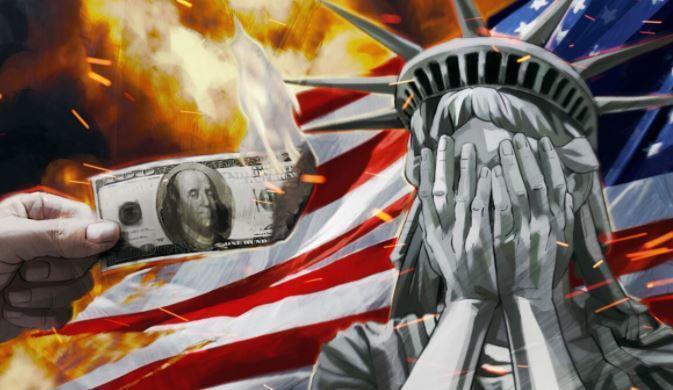 США политикой национальной исключительности поставили доллар под угрозу 1