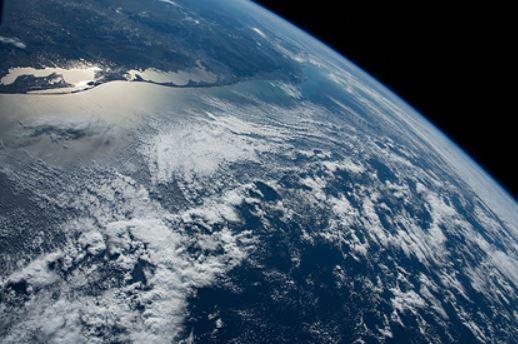 Раскрыто происхождение воды на Земле 1