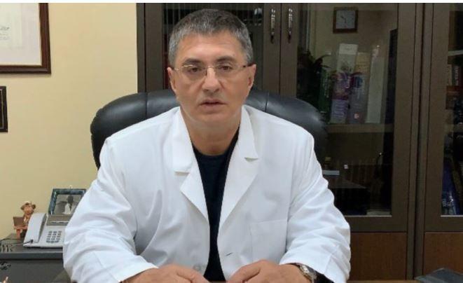 Доктор Мясников назвал продукты для укрепления иммунитета 1