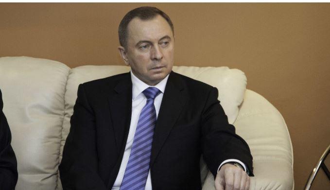 Макей заявил о предотвращении «украинского сценария»в Белоруссии 1