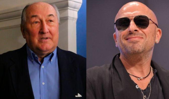 Нагиев рассказал, что Борис Клюев был настроен победить рак 1