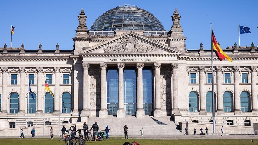 МИД Германии оценил перспективы отношений с Россией 1