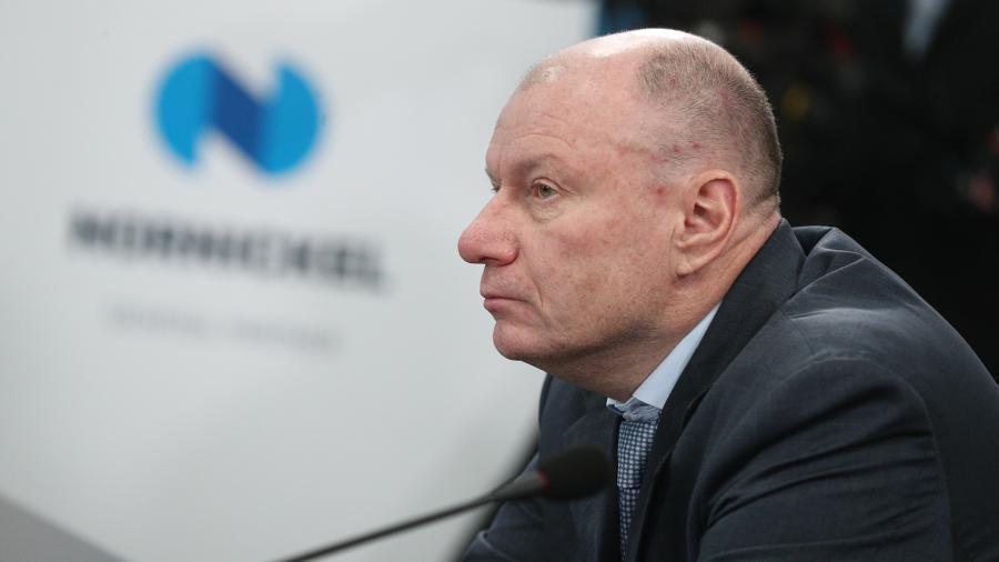 Потанин снова возглавил российский рейтинг Forbes 1