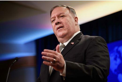 США рассказали о попытках Китая помешать американским дипломатам 1