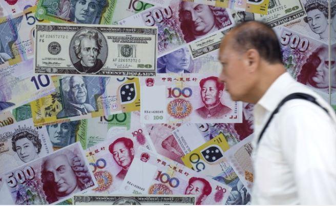 CNBC: в ближайшее время юань не заменит доллар, но китайская валюта всё сильнее 1