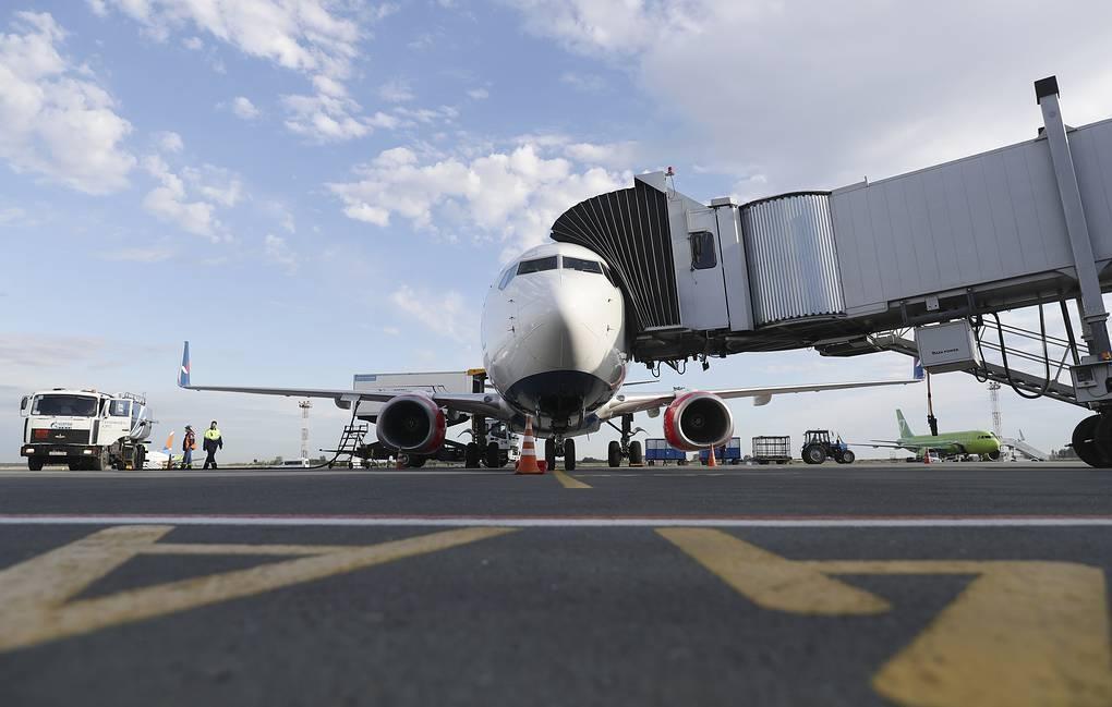 Россия возобновляет международное авиасообщение с тремя странами 1