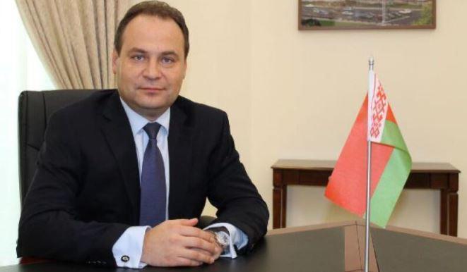 Премьер Белоруссии заявил о попытке внешних сил вбить клин в отношения с РФ 1