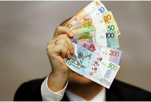 Россия и Белоруссия приготовились к введению единой валюты 1